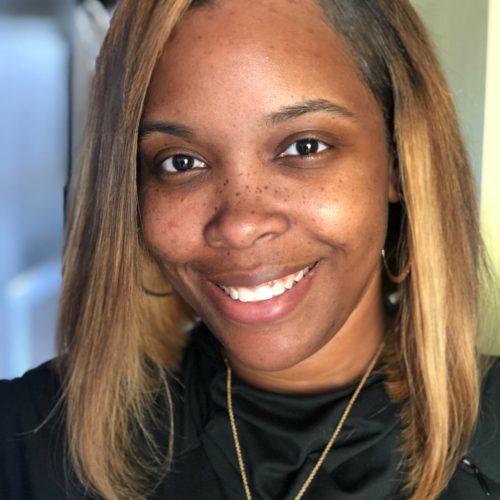 Rachele Jackson